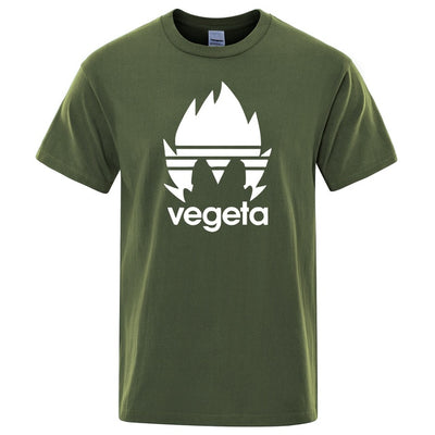 T-Shirt Dragon Ball Z Adidas