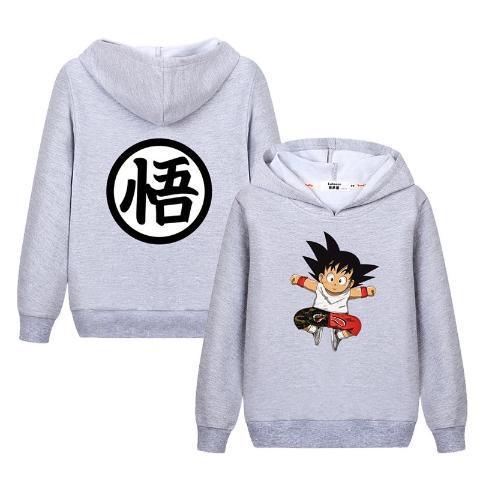 Pull Enfant Dragon Ball Z