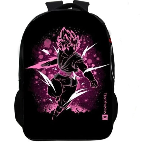 Cartable Dragon Ball Z Goku Black