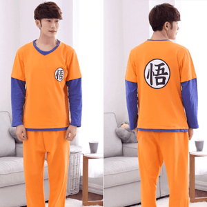 Pyjama Dragon Ball Homme