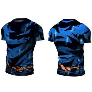 T-Shirt Goku Ultra Instinct