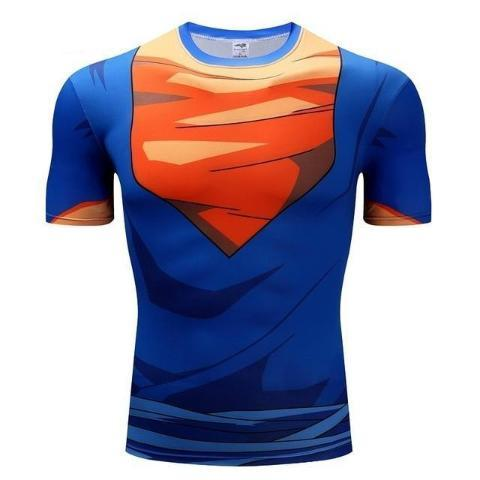 T-Shirt Vegetto