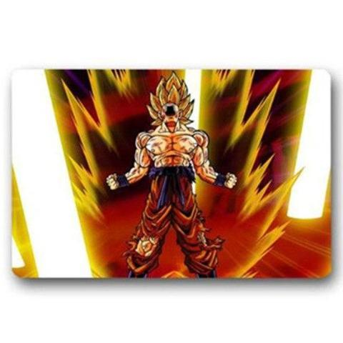 Tapis Dragon Ball