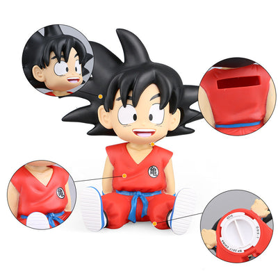Pack Cadeau Fan Dragon Ball Z N°2