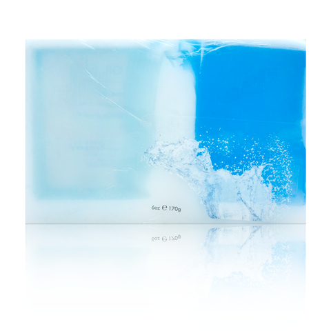Maui Soap Co. - Hawaiian Waters Bar Soap with Kukui & Coconut Oil