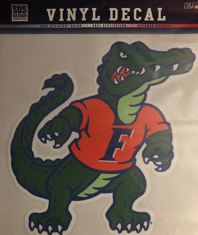 "Florida Albert 12"" Vinyl Decal"