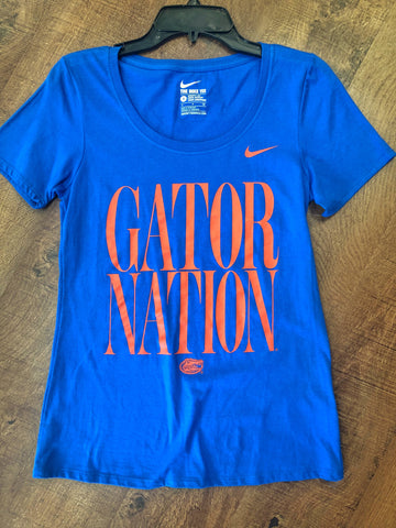 Nike Gator Nation Tee Women's