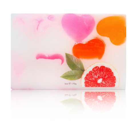Maui Soap Co. - Maui Kiss Bar Soap with Kukui & Coconut Oil