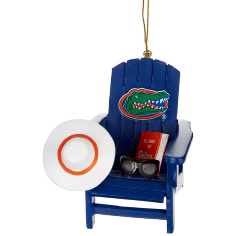 UF Adirondack Chair Ornament