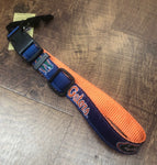 Florida Gators Adjustable Dog Collar