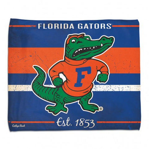 "University of Florida ""Albert"" Rally Towel"