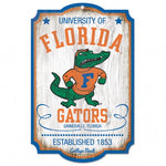 University of Florida Albert Wood Sign