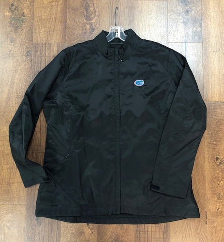Florida Gator Black WeatherTec Coat