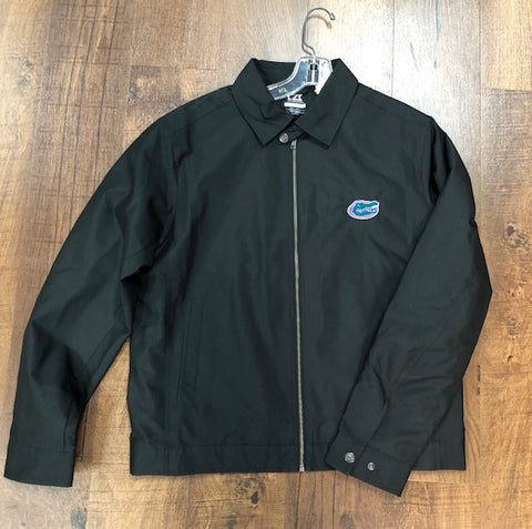 Florida Gator Black WeatherTec Jacket