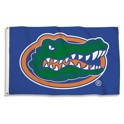 Florida Gators Blue 3X5 Flag