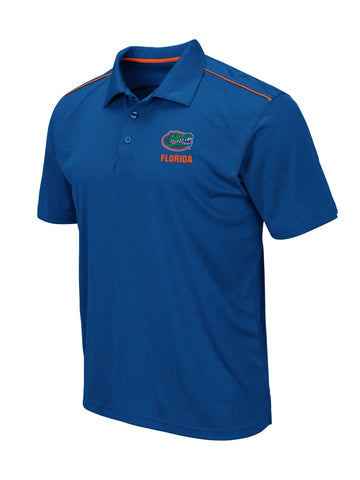 Florida Gators Men's Blue Polo