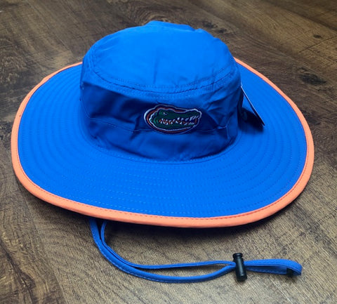 FL Gators Bucket Hat Royal Blue