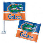 Gator Car Flag
