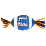Florida Gators - Catnip Football Toy