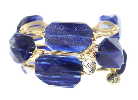 The Cobb Bangle Bracelet