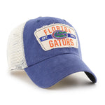 Florida Gator Crawford Clean-up Hat