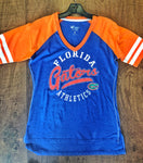 Florida Athletics Vintage Raglan Tee