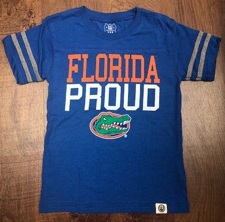 Florida Proud Youth Boys T'Shirt