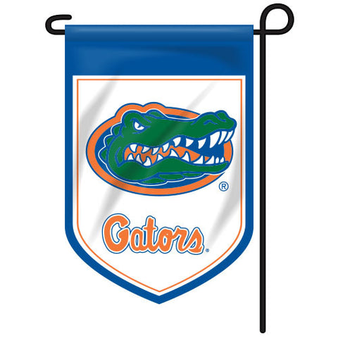 Florida Shield Garden Flag