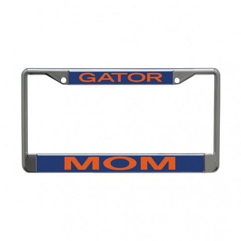Gator Mom License Frame