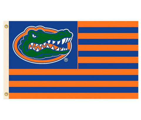 Florida Stripe 3X5 Flag