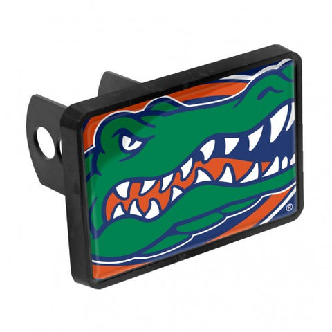 Florida Gator Head Universal Hitch Cover