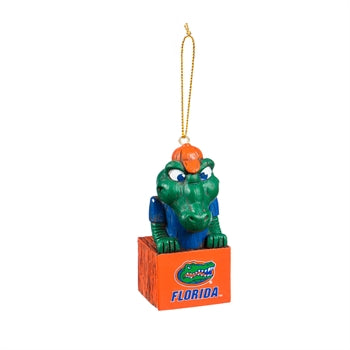 Florida Mascot Ornament
