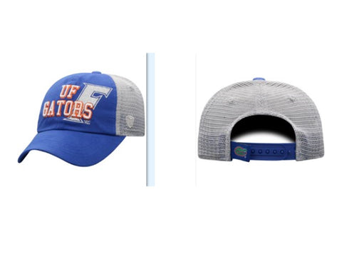 Florida Gators Glitter Cheer Youth Hat