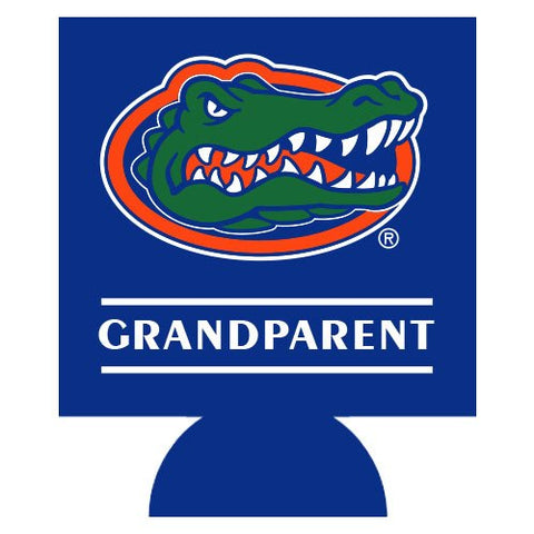 Florida Gator Can Hugger - Grandparent
