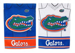 University of Florida Double-sided Jersey Garden Flag