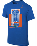Jordan Youth Florida Gators Stadium T Shirt