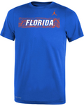 Jordan Youth Florida Football Dri-Fit
