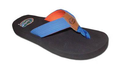 Children's Florida Gator Sandal