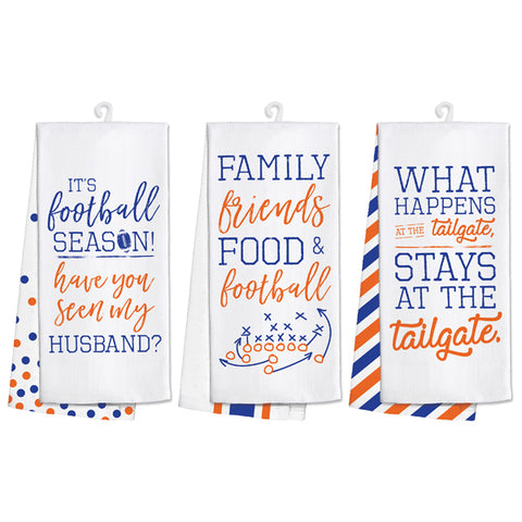Humor Kitchen Tea Towels
