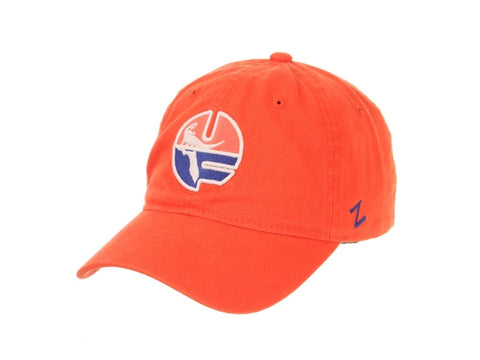 "Florida Gator ""UF"" Scholarship Orange Hat"