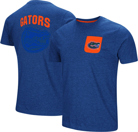 Gator Pocket Tee