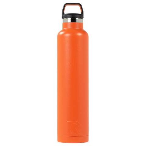 Gator Orange 26 Ounce Water Bottle