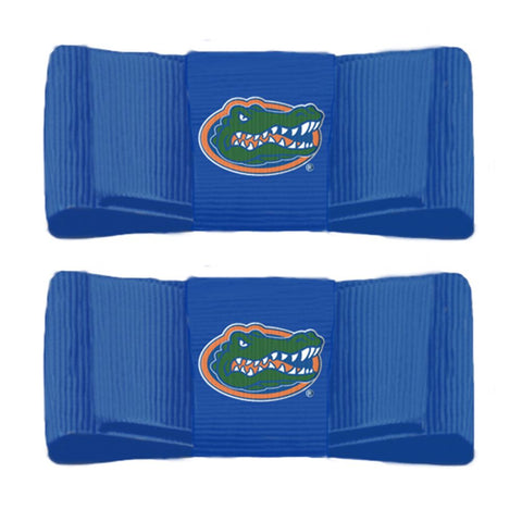Florida Gator Shoe Clips