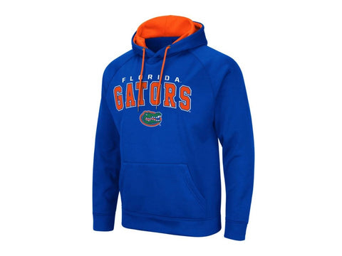 Florida Gators Royal Blue Hoodie with GATORS & Gator Head Logos