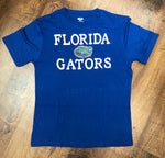 Florida Gators Men's Royal Blue T'Shirt