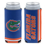 Florida Gators Slim Can Koozie
