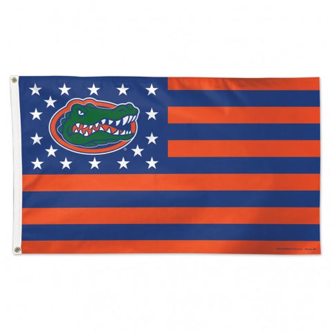 UF Stars & Stripes 3X5 Flag
