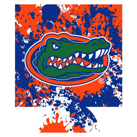 Florida Gators Team Camo Can Hugger