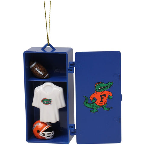 Florida Gators Team Locker Ornament