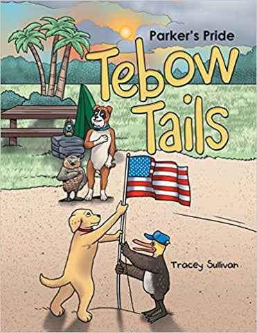 Tebow Tails Parker's Pride